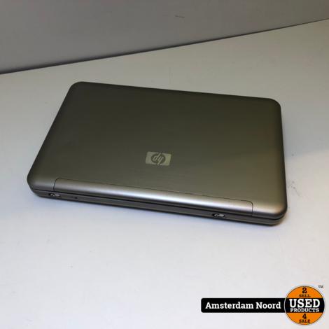 HP Mini 2140 Mini Laptop