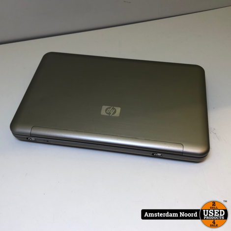 HP Mini 2140 Laptop