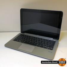 HP HP Elite X2 1011 G1 Laptop/Tablet 2 in 1 (11.6FHD/M-5Y10C/4GB/128SSD/W10)