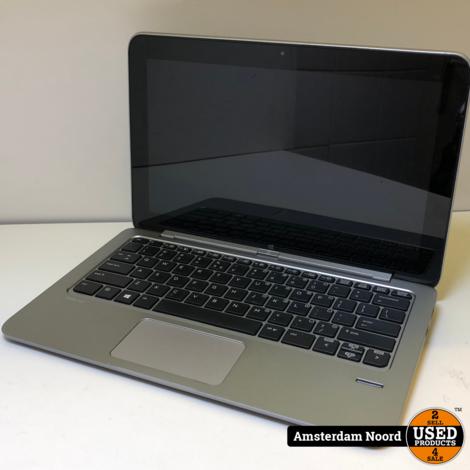 HP Elite X2 1011 G1 Laptop/Tablet 2 in 1 (11.6FHD/M-5Y10C/4GB/128SSD/W10)
