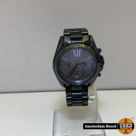 Michael Kors Horloge MK-6248