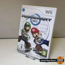 Nintendo Wii Mario Karts