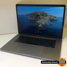 Apple Macbook Pro 2017 15-inch Touchbar i7-2.9GHz/16GB/512SSD/Catalina