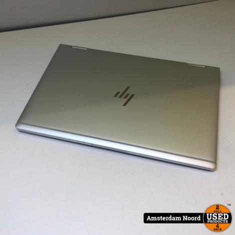 HP EliteBook x360 1030 G3 - 13.3FHD/I7-8650U/16GB/512SSD/WIN10