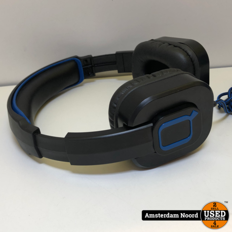 Pirox PS4 Stereo Gaming Headphone Pro