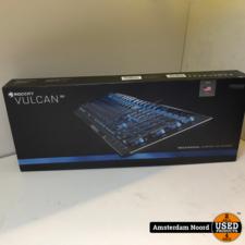 Roccat Vulcan 80 Mechanisch Gaming Toetsenbord