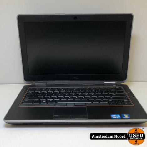 Dell Latitude E6320 Laptop 13.3/i5-2520/4GB/320HDD/W10