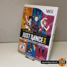Nintendo Nintendo Wii Just Dance
