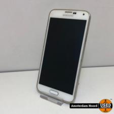 Samsung Samsung Galaxy S5 Wit