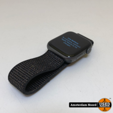 Apple Apple Watch Series 4 44MM Aluminium Case Space Gray