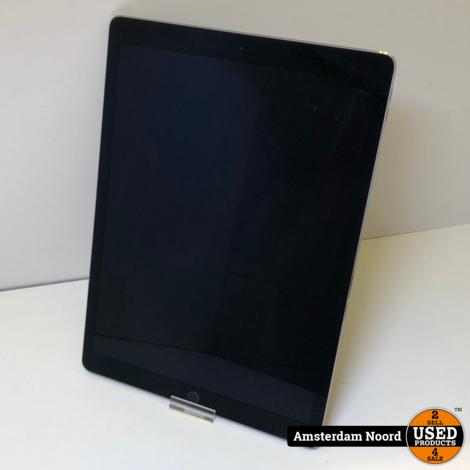 Apple iPad Pro 2th Gen 12.9-inch 64GB