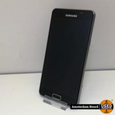 Samsung Samsung Galaxy A5 2016 Zwart