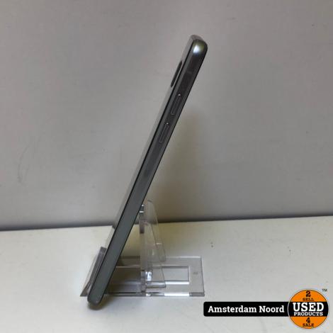 Samsung Galaxy A5 2016 Zwart