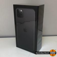 Apple Apple iPhone 11 Pro Max 64GB Grijs (Nieuw+Bon)