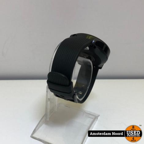Samsung Galaxy Watch 42mm Zwart