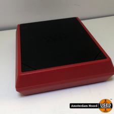 Nintendo Nintendo Wii Mini Rood