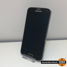 Samsung Samsung Galaxy S5 Neo 16GB Zwart