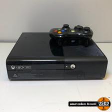 XBOX 360 E Console 500GB Zwart