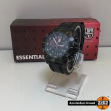Luminox Luminox Navy Seal ANU XS.4241 Chronograaf Horloge