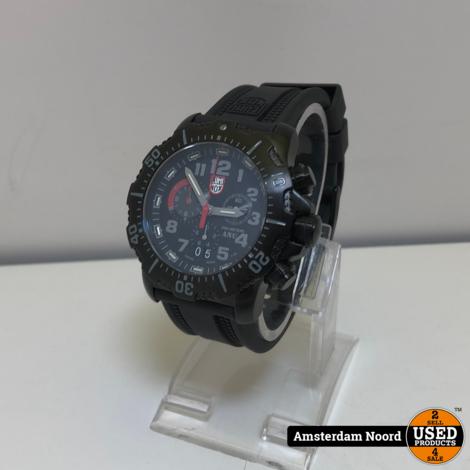 Luminox Navy Seal ANU XS.4241 Chronograaf Horloge