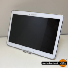 Samsung Samsung Galaxy Tab 4 10.1 16GB Wit