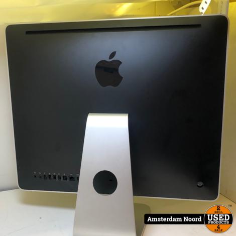 Apple iMac 2009 20-inch IC2D/4GB/320HDD/Yosemite
