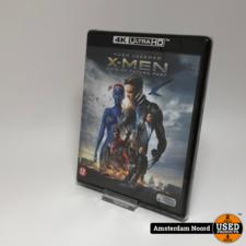 4K Blu-ray: X-Men Days of Future Past