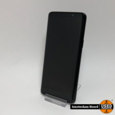 Samsung Samsung Galaxy S9 64GB Zwart