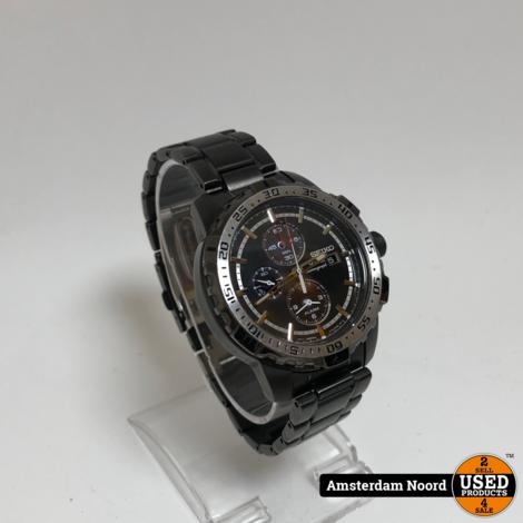 Seiko Solar V172-0AT0 Horloge