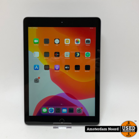 Apple iPad 6th Gen (2018) 32GB Wifi