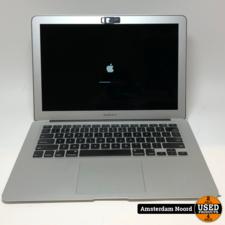 Apple MacBook Air 2017 13/i5-1.8Ghz/8GB/128SSD/Catalina