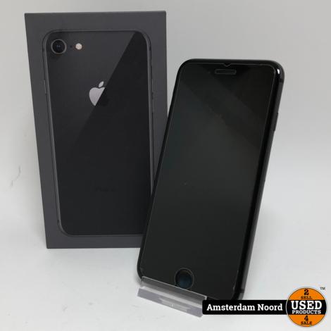 Apple iPhone 8 64GB Grijs