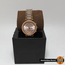Michael Kors Michael Kors Parker Dames Horloge MK5896