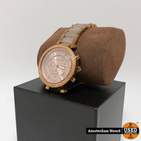 Michael Kors Parker Dames Horloge MK5896