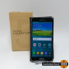 Samsung Samsung Galaxy S5 Zwart