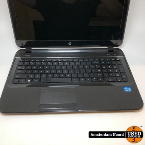 HP Pavilion Sleekbook 15-b006ed