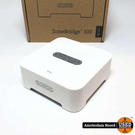 Sonos ZoneBridge 100