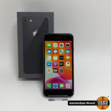 Apple Apple iPhone 8 64GB Grijs
