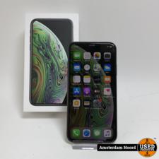 Apple Apple iPhone XS 256GB Grijs