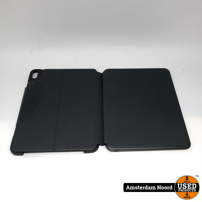 Logitech Slim Folio Pro iPad Pro 11 inch Cover (2018 Model)