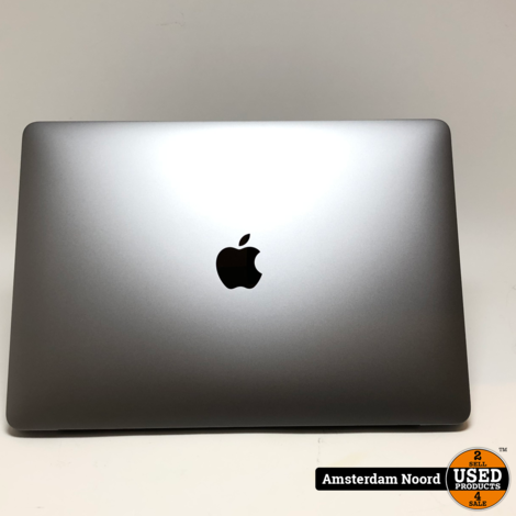 MacBook Pro 2019 Touchbar 13-inch i5-1.4GHz/8GB/128SSD/Catalina (Nieuwstaat)