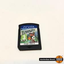 Sony PS VITA Tearaway