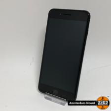 Apple Apple iPhone 7 Plus 128GB Zwart