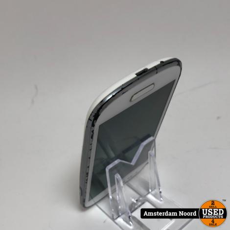 Samsung Galaxy S3 Mini Wit