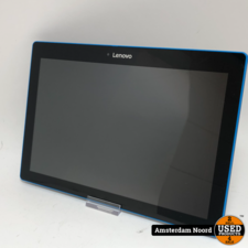 Lenovo Lenovo Tab TB-X103F