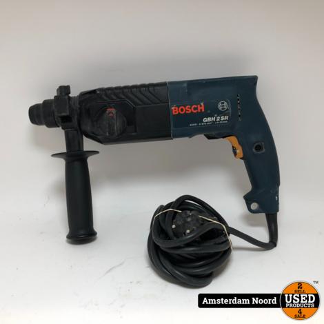 Bosch GBH 2 SR Boormachine