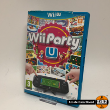 Wii U Party