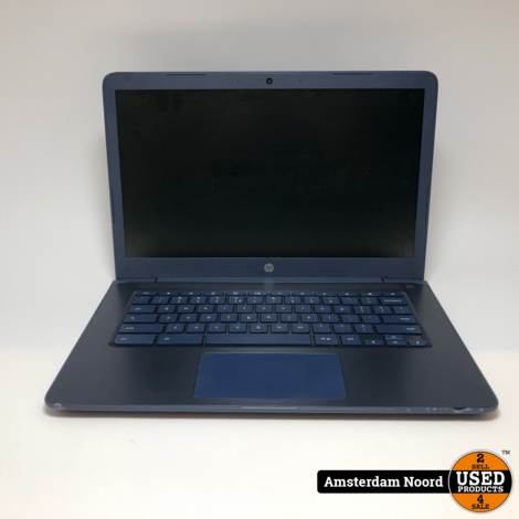 HP Chromebook 14-db0400nd
