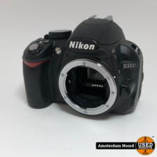 Nikon Nikon D3100 Body Camera