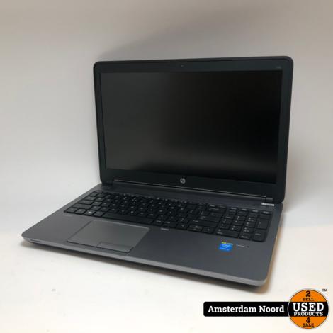 HP ProBook 650 G1 Laptop - 15.6FHD/i5-4210/4GB/128SSD/W10